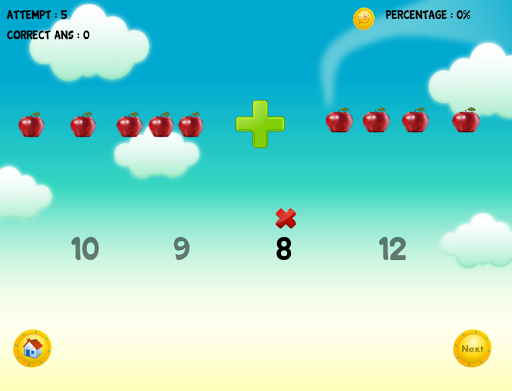 【免費解謎App】Kids Fun Math-APP點子