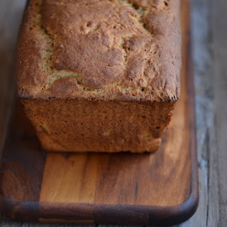 Brown Bread.