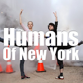 Humans Of New York Gallery