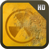Geiger Counter HD - Free