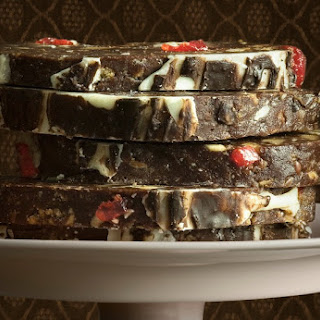 Mimi's Chocolate Salami