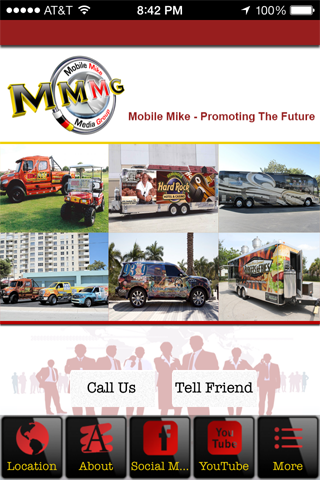 Mobile Mike Media Group