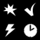 Wifi Reassociate icon