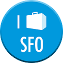 San Francisco Guide & Map icon