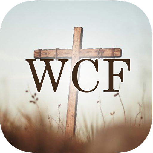 WCF 商業 App LOGO-APP開箱王