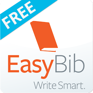 anacortes high school easy bib app create accurate mla apa and chicago style citations in seconds by scanning a book bar code or by typing the of a book the easybib android app