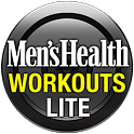 Men's Health Workouts Lite icon