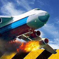 Extreme Landings Pro [Мод: Unlocked]