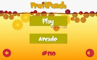 Screenshot of FruitPunch