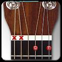 Reverse Chord Finder Free logo