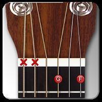 Reverse Chord Finder Free 1.2