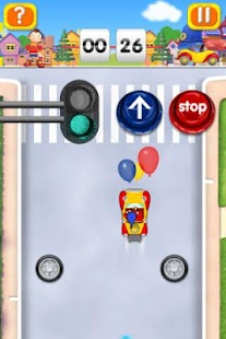 Noddy™ First Steps- screenshot thumbnail