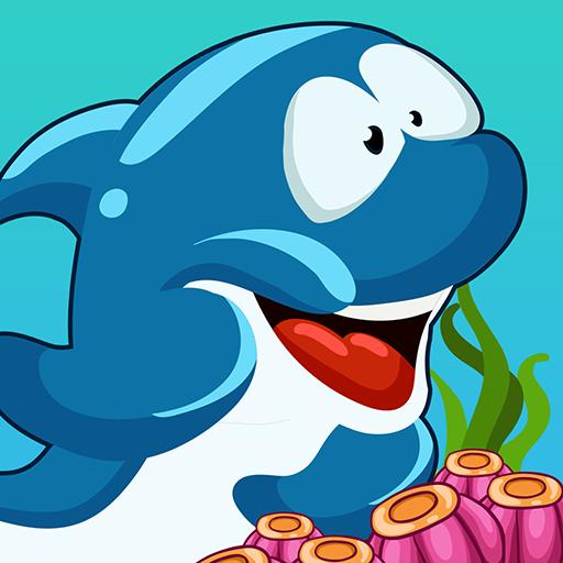 海洋追逐 冒險 App LOGO-硬是要APP