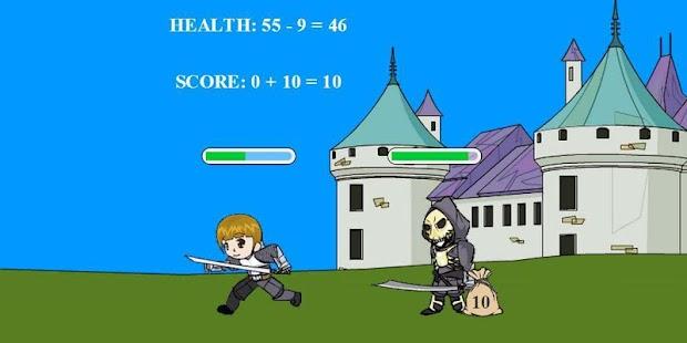 Castle-Knight 10