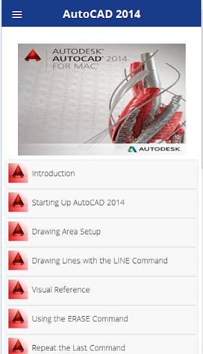 AutoCad 2014 Tutorials - 2D