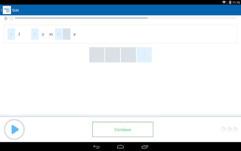 busuu - Easy Language Learning Screenshot 23