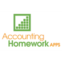 Accounting Homework – BL logo