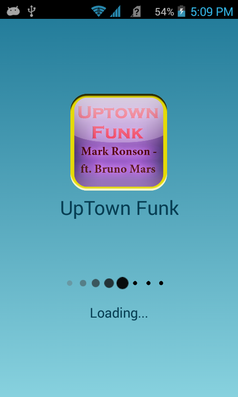 Uptown funk lyrics free android apps on google play