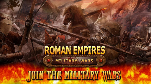 Roman Empires: Military Wars