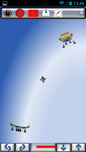 Landing Mission