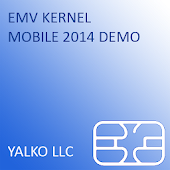 EMV Kernel Mobile 2014 Demo