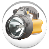 Super Bright Flashlight Free