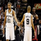 San Antonio Spurs Rumours