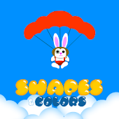 Baby Shapes & Colors - FREE