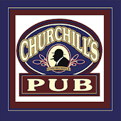 Churchill's Pub Rewards