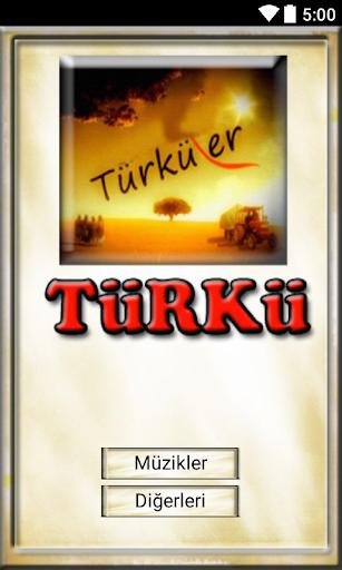 Türkü Zil Sesleri