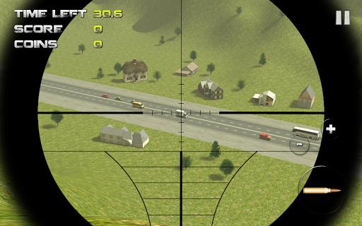 Sniper: Traffic Hunter for PC