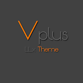 Vplus LLx Theme\Template