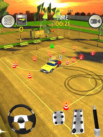 Drift Basketball 1.0 screenshot 45004