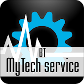 SenseView BT MyTech Sensor