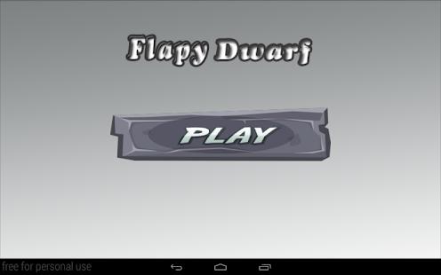 DWARF JUMP