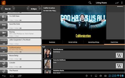Dijit Universal Remote Control Screenshot 12