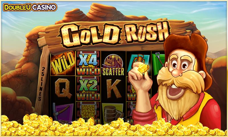android DoubleU Casino - FREE Slots Screenshot 20