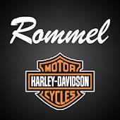 Rommel Harley-Davidson