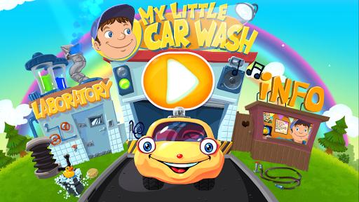 My Little Car Wash