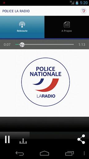免費下載新聞APP|Police Nationale La Radio app開箱文|APP開箱王