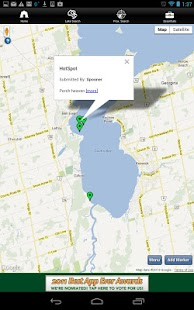 iFish Ontario- screenshot thumbnail