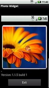 Photo slide show