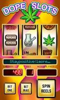 Screenshot of Dope Slots Free