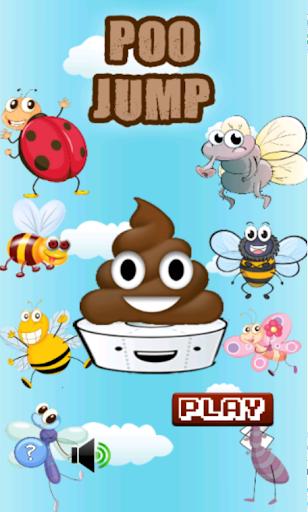 Poo Jump HD