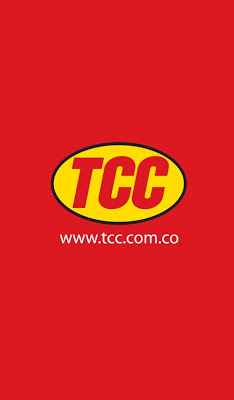 TCC S.A. - screenshot