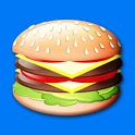 Fast Food Calorie Counter icon