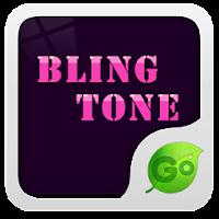 GO Keyboard Bling tone theme 1.65.20.60