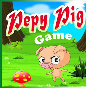 Pepy Pig Racing Game for Android