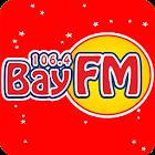 Bay FM 106.4 devon icon