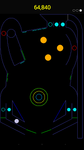 Vector Pinball- screenshot thumbnail